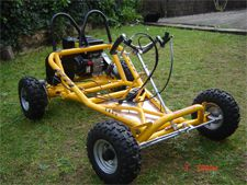 Go Karts Dirrect Drifat Karts Assembly Photo Ten