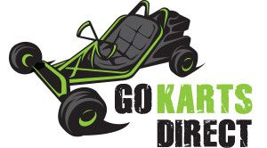 Go Karts Direct Logo