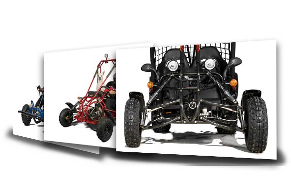 Go Karts Direct - Video And Photo Galleries