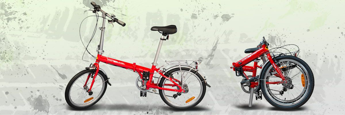 Buy Folding Bikes online. Ideal for caravans, motorhomes or commuters. Our sturdy folding bike offers performance and convenience.
