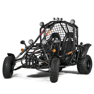 Buy ADVENTURER Drifta Go Karts from Go Karts Direct