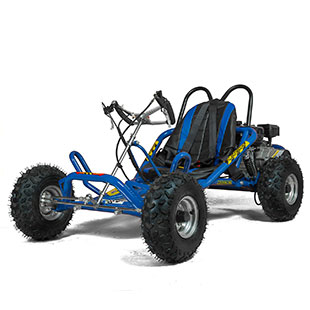 Buy BLAZER Drifta Go Karts from Go Karts Direct