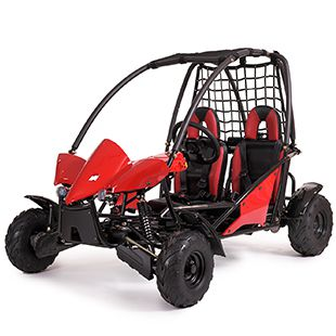 Buy EXPLORER Drifta Go Karts from Go Karts Direct