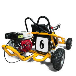 Buy HONDA Drifta Go Karts from Go Karts Direct