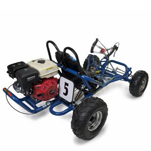 Buy XTREME Drifta Go Karts from Go Karts Direct