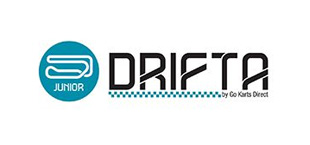 Buy JUNIOR Drifta Karts from Go Karts Direct