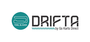 Buy CAGED Drifta Go Karts from Go Karts Direct