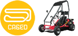 Go Karts Direct, Buy Karts online, Menu Item Caged Drifta Karts