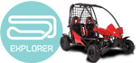 Go Karts Direct, Buy Karts online, Menu Item Explorer Drifta Karts