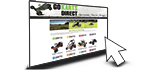 Go Karts Direct, Buy Karts online, Menu Item How to Order Go Karts Online