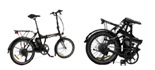 Go Karts Direct, Buy Karts online, Menu Item Folding Electric Bikes