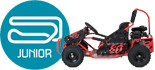 Go Karts Direct, Buy Karts online, Menu Item Junior Drifta Karts