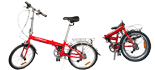 Go Karts Direct, Buy Karts online, Kiwistow Folding Bikes