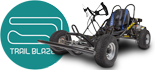 Go Karts Direct, Buy Karts online, Menu Item Drifta Karts