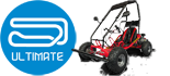 Go Karts Direct, Buy Karts online, Menu Item Ultimate Drifta Karts