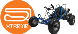 Go Karts Direct, Buy Karts online, Menu Item Xtreme Drifta Karts