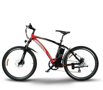 Buy Electric Bike from Go Karts Direc